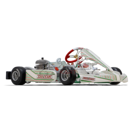 Chassis TonyKart Neos 950