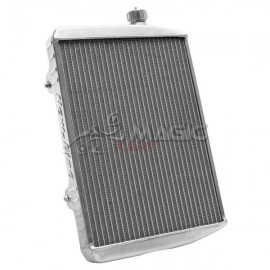 RADIATOR NEW-LINE 125 RS DOUBLE