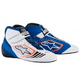 Bottines karting Alpinestars Tech 1 KX 2018