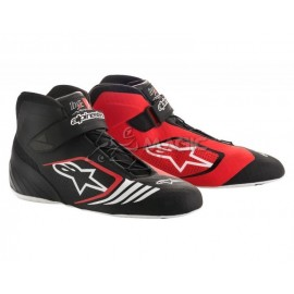 Bottines karting Alpinestars Tech 1 KX 2018 BR