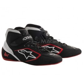 Bottines karting Alpinestars Tech 1 K 2018 BR