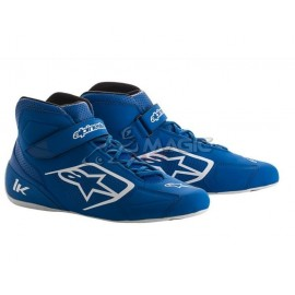 Bottines karting Alpinestars Tech 1 K 2018 BL