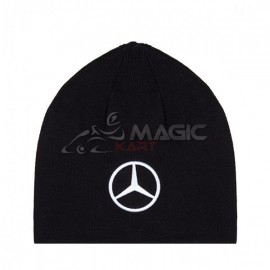 Bonnet Mercedes