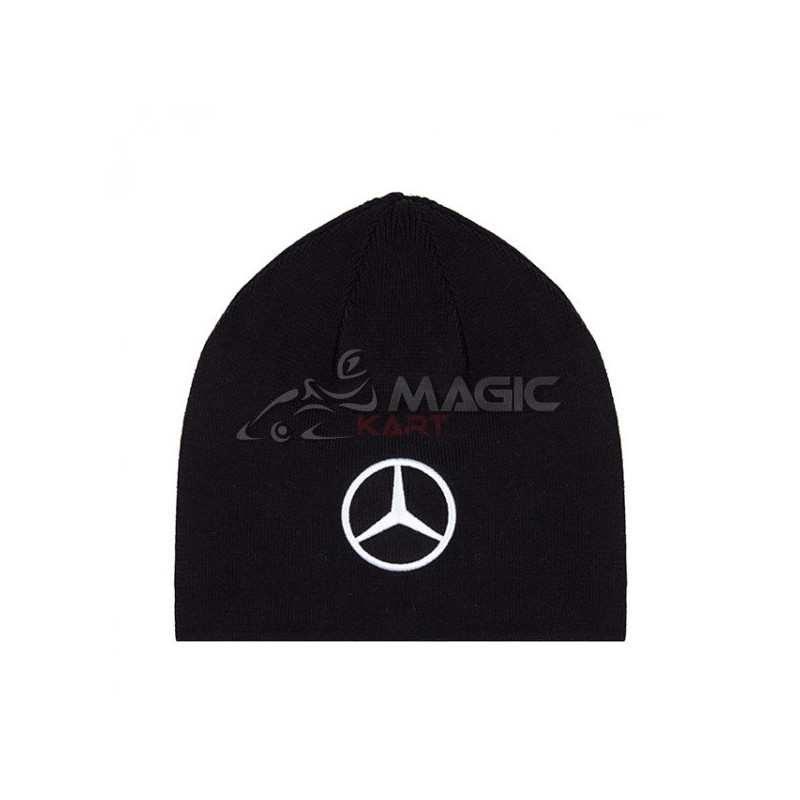Mercedes Team Beanie - MAGIC KART 6c3ebc8416b