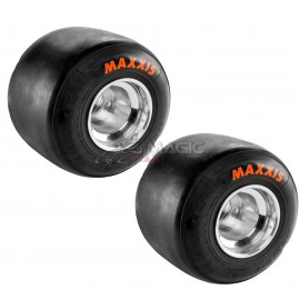 set MAXXIS MR PRIME CIK