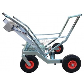 Dalmi TEAMLIFT 260
