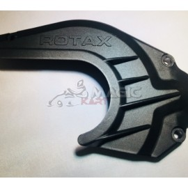 (23) PROTECTION EMBRAYAGE ROTAX MAX