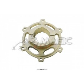 Porte couronne Mg X30 ∅ 50