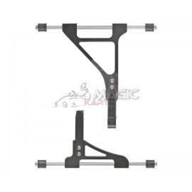 RADIATOR SUPPORT RV001, ADJUSTABLE