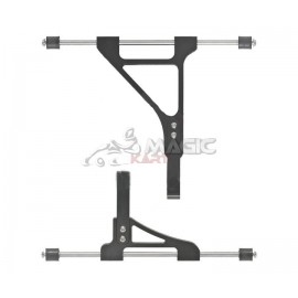 RADIATOR SUPPORT RV002, ADJUSTABLE