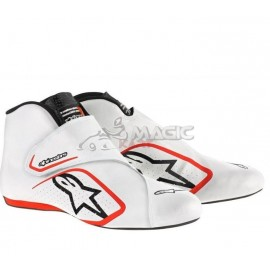 Bottines Automobile Alpinestars Supermono