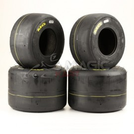 SATZ MG Slicks FZ 2x4.60 + 2x7.10