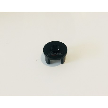 (30) Support de thermostat