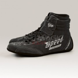 Sapatos Speed San Remo KS-1 cinza