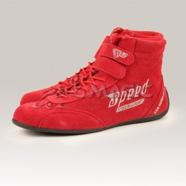 Speed chaussures San Remo KS-1 rouge