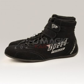 SPEED shoes San Remo KS-1 BLACK