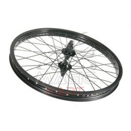 Roue avant salt rookie