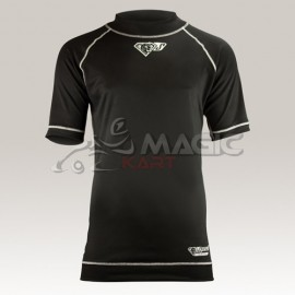 Speed T-Shirt Cardiff TSS-1 noir