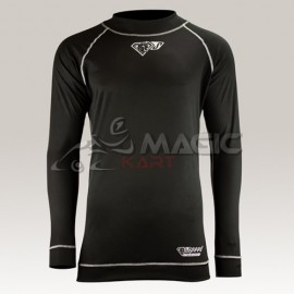 Speed Pullover Manchester TSL-1 noir