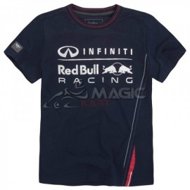 Tee shirt Red Bull kid
