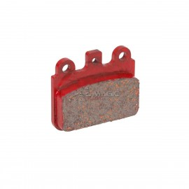 REAR BRAKE PAD MA20 RED