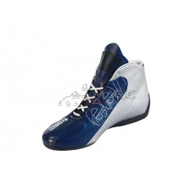 Chaussures karting Freem bleu Sensitive 07