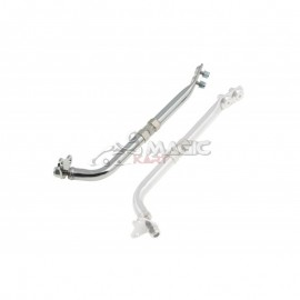 complete right additional adjustable seat support