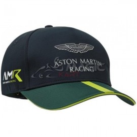 Aston Martin Team Cap