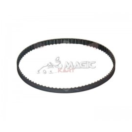 DRIVE BELT FOR WATER PUMP FREELINE