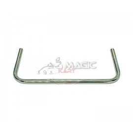Front bumper bar lower HERON CRG