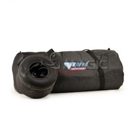speed tyre bag Mannheim TB-1 black