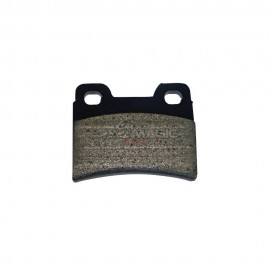 rear brake pad for ENERGY / OFCOURSE / ALPHA / PAROLIN