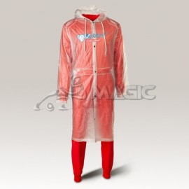 Speed Cab pluie Paderborn RC-1 transparent L/XL