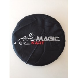 Magickart flying cover