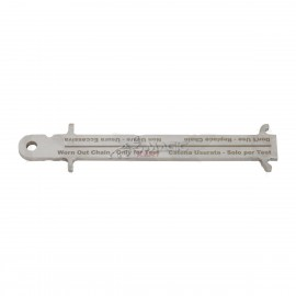 chain wear indicator Tool