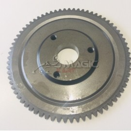 CLUTCH GEAR PLATE TYPE ROTAX MAX