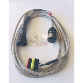 Mechatron Wire Harness V2