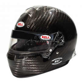 casque Bell RS7 Carbone