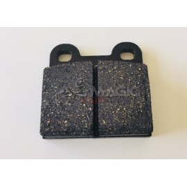 BRAKE PADS BIREL rent