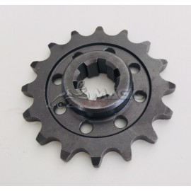 SPROCKET TM 125cc adaptable Hornet line