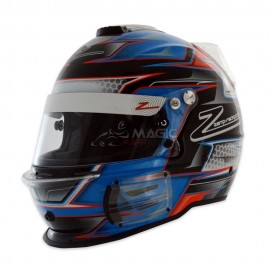 casque ZAMP RZ-42 GRAPHIC SA2015