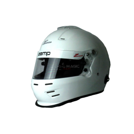 Casque automobile ZAMP RZ-35EF FIA 8859-2015