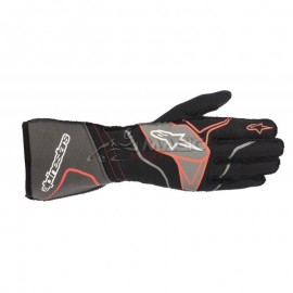Gants automobile Alpinestars TECH 1 ZX V2 2020