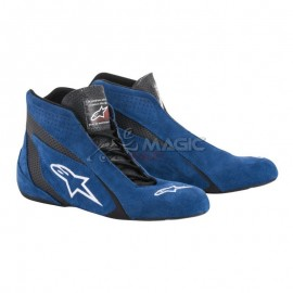 Bottines auto/rallye FIA Alpinestars SP