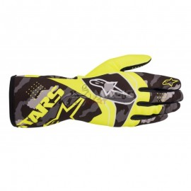 Gants karting Alpinestars Tech 1 K-Race V2 CAMO 2020