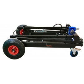 Chariot karting DALMI AUTOMATIC