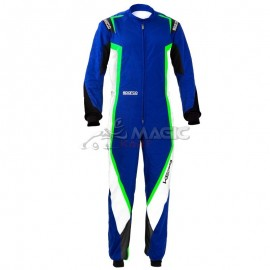 Combinaison karting Sparco Kerb