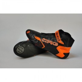 Leather Racing Shoes CRG