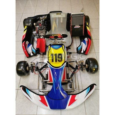 ME-Shifter F1, Electronic Shifting System