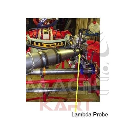 Lambda Kart Kit Interface sonde lambda 1 voie CAN